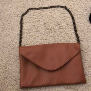 Jcrew shoulder bag/ clutch